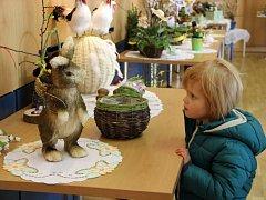 Velikonoční výstava v Domečku v Lipníku nad Bečvou