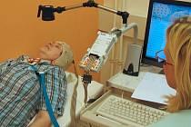 Den prevence centrální mozkové příhody v přerovské nemocnici