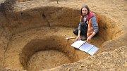 Archeologové, kteří bádají v Předmostí, narazili na pozůstatky keltského osídlení.