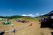 Mezinárodní mistrovství České republiky v autokrosu v Přerovské rokli