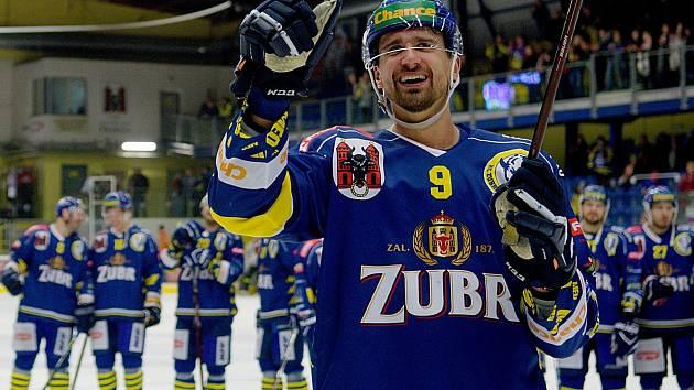 Hokejisté Přerovaporazili v domácím derby Prostějov 4:3 po samostatných nájezdech