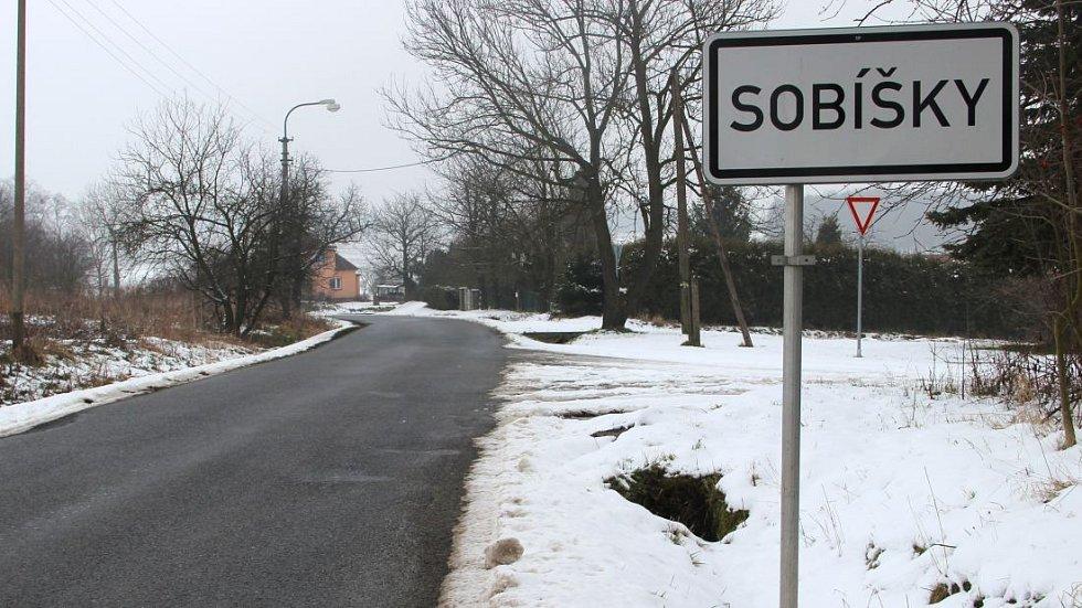 Tady je to Drahošovo. V Sobíškách nedaleko Přerova volilo Jiřího Drahoše 34,93%, což je nejvíce na okrese.
