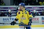 Hokejisté Přerova porazili Chomutov i podruhé během dvou dnů. Martin Bodák