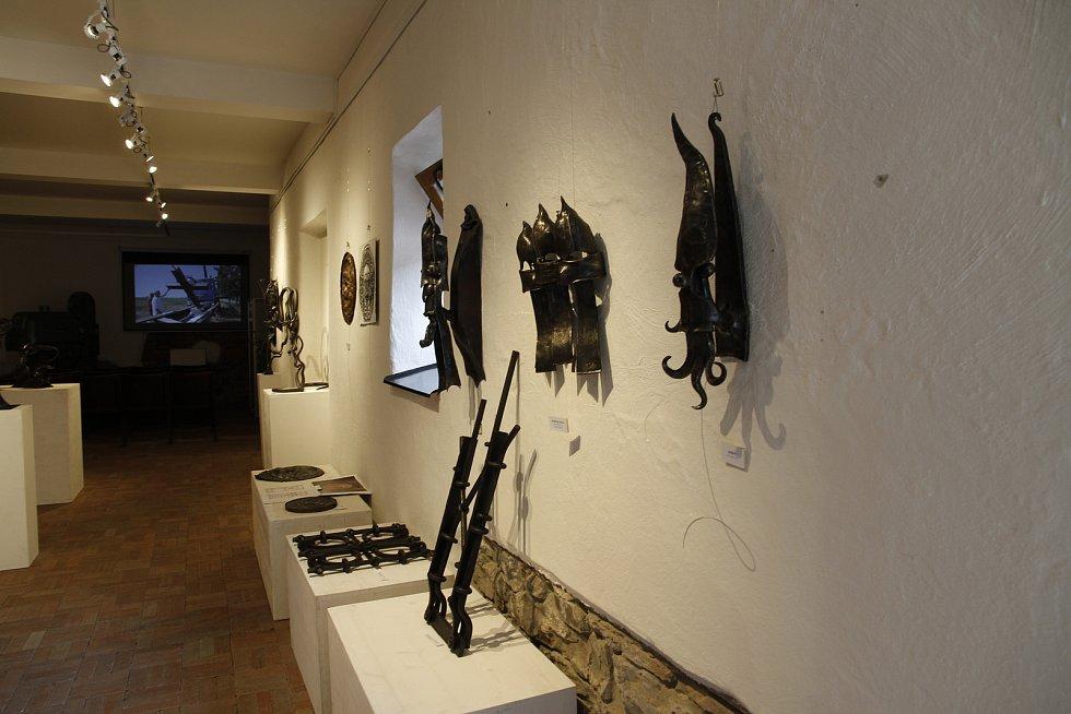 Zahájení výstavy v Muzeu Prosenice