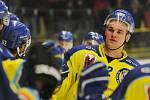 Hokejisté Přerova