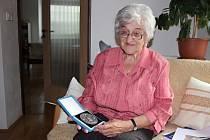 Ladislava Déduchová obdržela medaili 1. stupně za dlouhodobou vynikající pedagogickou činnost