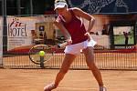 Turnaj ITF žen v Přerově s dotací 25 000 amerických dolarů. Lotyška Diana Marcinkevičová