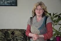 Jana Švejdová, matka nejmladší oběti metanolové kauzy na Přerovsku