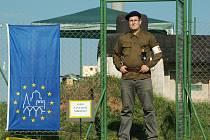 Dny evropského dědictví v Přerově. Protiatomový kryt