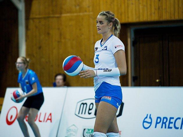 Lucie Zatloukalová