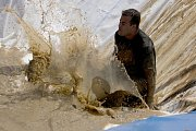 Extrémní překážkový závod Geroy v Přerově