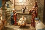 Výstava betlémů v Kojetíně