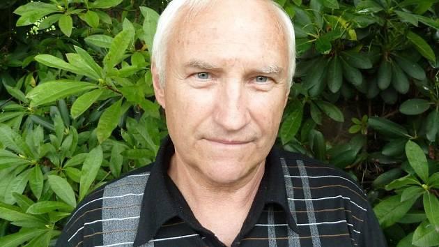 Stanislav Skýpala, starosta Dřevohostic