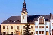 Kojetínská radnice