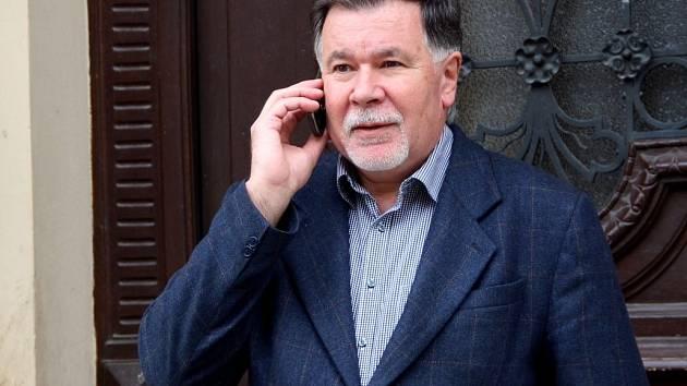 Bohuslav Přidal