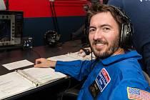 Josef Šnevajs z Přerova absolvoval výcvik v NASA