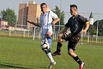 1.FC Viktorie Přerov - FC Hněvotín.