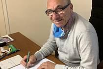 Petici proti odpůrcům dostavby D1 v Přerově podepsal také starosta Lipníku nad Bečvou Miloslav Přikryl.