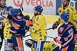 Hokejisté Přerova na domácím ledě porazili Litoměřice 3:1