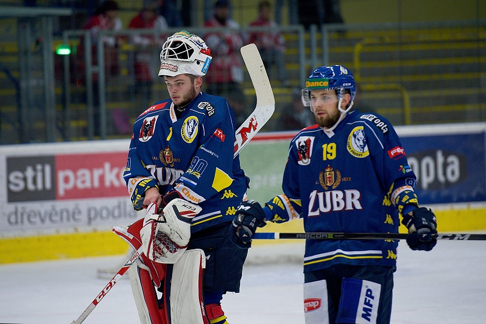 Milan Klouček a Zdeněk Čáp