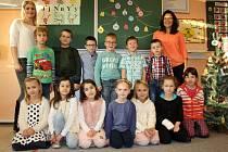 Základní škola Rokytnice  1. třída