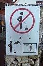 V Kozlovicích už nám regulují i rychlost chůze přes přechod