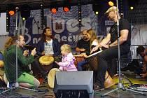 Festival Blues nad Bečvou 2019