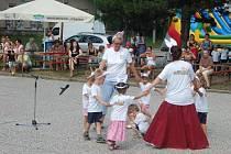 Veselíčko - Mládí pro venkov 2012