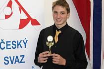 Josef Havlík, vítěz Českého poháru