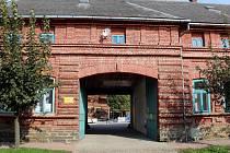 Muzeum v Prosenicích vzniklo v bývalém teletníku kdysi největšího statku v obci