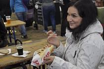 Farm Food Festival v Přerově