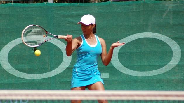 Pernilla Mendesová
