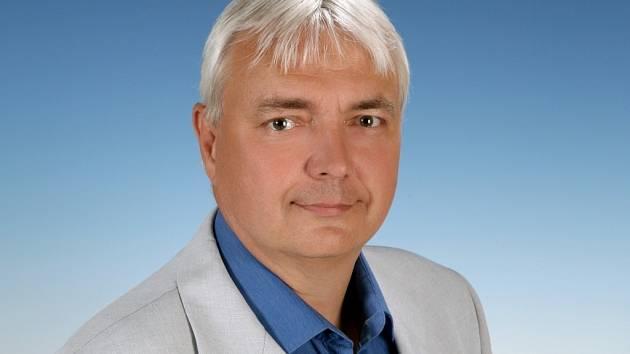 Leon Bouchal, starosta města Tovačov