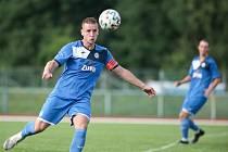 Fotbalisté Viktorie Přerov prohráli v úvodním divizním kole doma s Novými Sady 1:3.