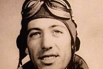 Americký letec Martin Zebersky