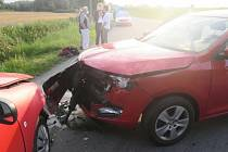 Nehoda u Podhůry
