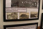 Výstava Sto let vzniku Československa v Kojetíně