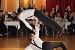 Česko-Slovenský ples v Městském domě v Přerově