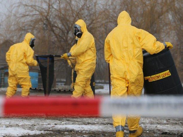 Ptačí chřipka v Olomouckém kraji