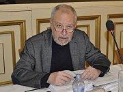 Přerovský primátor Vladimír Puchalský