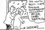 Smějeme se s Lubomírem Dostálem