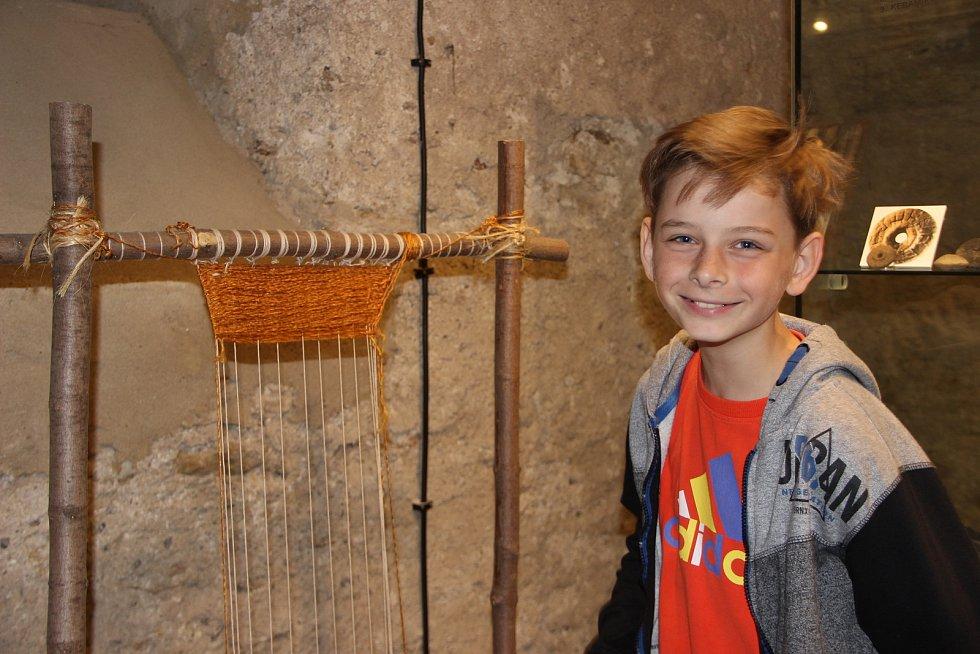 Den s archeologem v Přerově