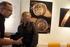 Výstava Umění z času lovců
