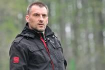 Radek Tomšic, trenér Kojetína