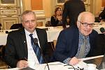 Zasedání přerovského zastupitelstva 3. 2. 2020