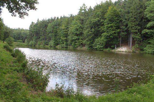 Tři rybníky