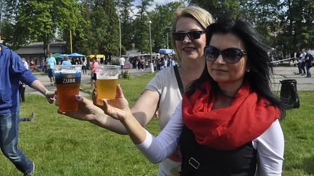 Přerovské pivní slavnosti