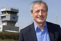 Ministr obrany Martin Stropnický.