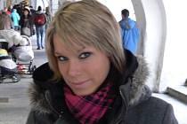 Andrea Jurčíková