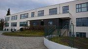 Slavnostní otevření nově zrekonstruované budovy Gymnázia Jana Blahoslava v Přerově